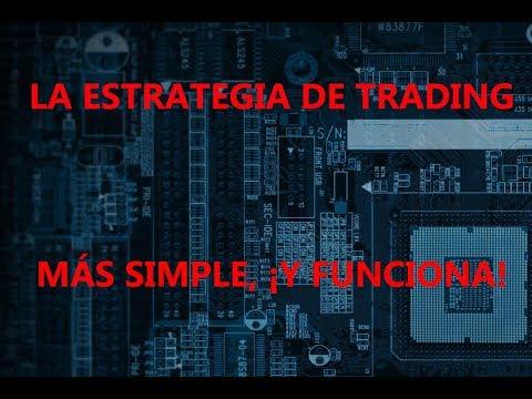 La Estrategia de Trading mas SIMPLE (Sistema tendencial - RSI(2))