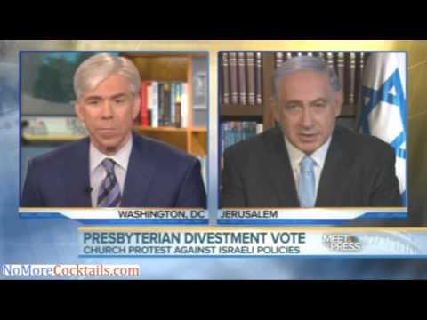Netanyahu Has 2 Pieces Of Advice For The Presbyterian Church
