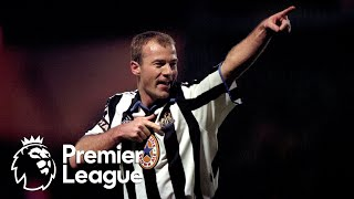 Alan Shearer: The most goals in PL history | Premier League 100 | NBC Sports