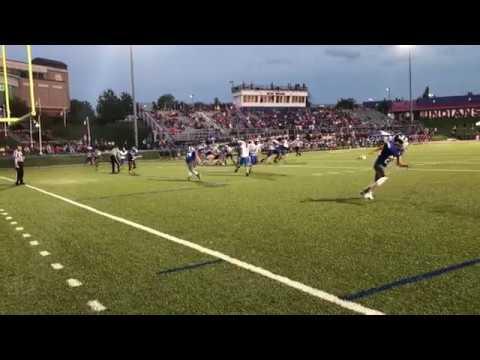 East Jessamine High School highlights (Montgomery County 2017)