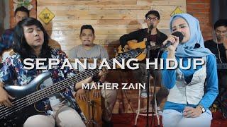 SEPANJANG HIDUP - MAHER ZAIN   LIVE COVER BY BILQIS