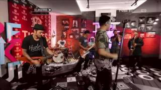 Shaggy Dog - Di Sayidan (Live at Breakout)