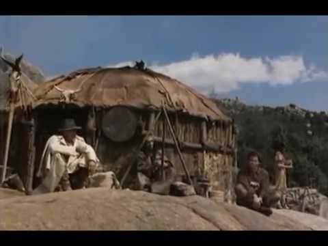Tex e o Senhor dos Abismos 1985 Dublado Giuliano Gemma. William Berger Faroeste completo 1