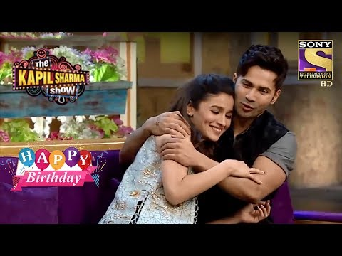 Alia Bhatt And Varun Dhawan's Unbreakable Bond | Celebrity Birthday Special | Alia Bhatt