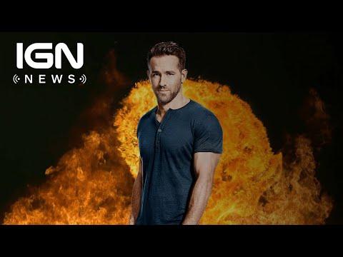 Michael Bay, Ryan Reynolds Team for Netflix Movie  IGN