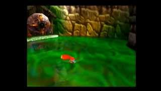 Conker's Bad Fur Day Longplay Part 30 - Opening the Vault (N64/Hardware)