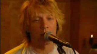 Watch Bon Jovi Joey video