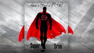 Descarca Asawei x Dred x FRDM - SuperErou (Original Radio Edit)