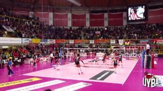 22/03/15 Highlights Unendo Yamamay Busto Arsizio - Liu Jo Modena