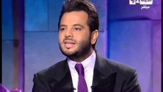 أنا والعسل - الجزء الثاني من لقاء نادية الجندي مع نيشان - Ana Wel 3asal