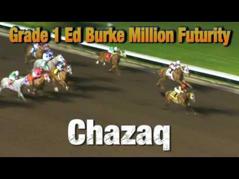 2016 Ed Burke Million