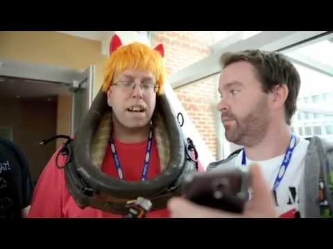 [Archive] Interviews at BronyCon 2013