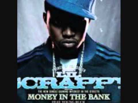 Lil Scrappy-Money in the Bank Feat Young Buck With LYRICS