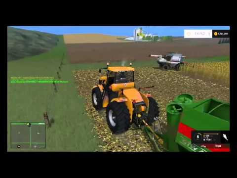 Farming Simulator 2015 - Nebraska Land Map - Part 1