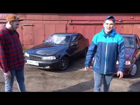 Обзор на деу нексия за 100 тысяч рублей