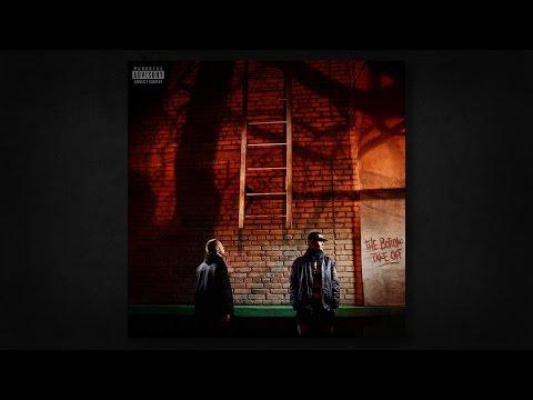 Rhyme Selektah - Ridin' (ft. Tech Masta Dee) (The Bottom: Take Off)