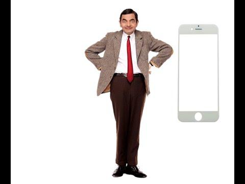 Download Mr. Bean season 2 episode 7: Mr. Bean tries not to cheat on Seraphine