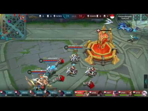 WTF VICTORY MOBILE LEGENDS Mp3