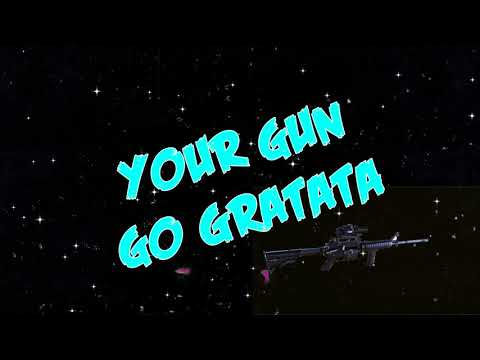Bryan Silva ft. Chelji - GRATATA ( Official Music Video )