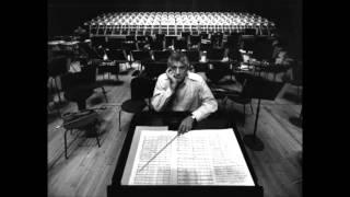 Leonard Bernstein. Symphony #3. Kaddish