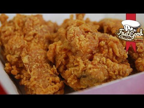 comment-faire-du-poulet-kfc-|-fastgoodcuisine