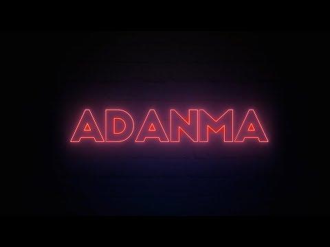 DNA - Adanma ft  Mayorkun ( Lyrics Video )