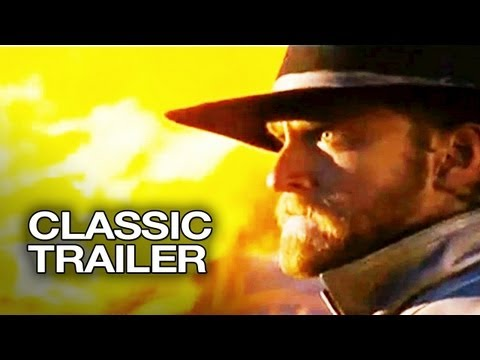 Random Movie Pick - 3:10 To Yuma (2007) Official Trailer #1 - Russell Crowe, Christian Bale Movie YouTube Trailer