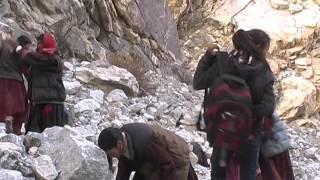 Part 3 The Holy Mountain ( TarSing Kharmo) Documentry film
