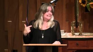"Rev. Karen Sermon ""Beyond the Comfort Zone""—Seattle Unity Church—08-31-2014"