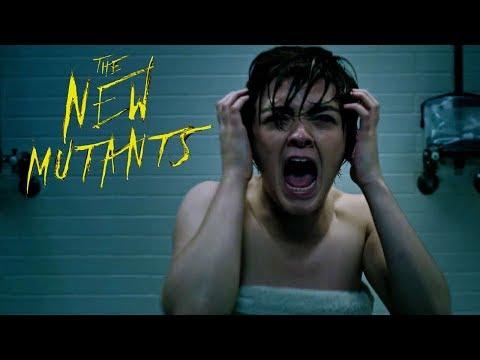 La Disney farà diventare New Mutants un film per bambini? - MATIOSKI SHOW