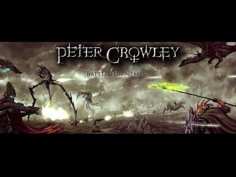 (Epic Symphonic Metal) - Battle For Nemesia -