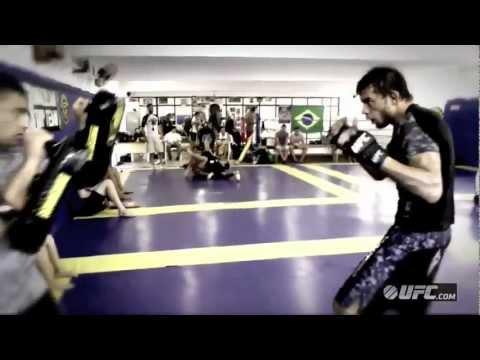 UFC on FX 7  Milton Vieira - Facing a TUF Battle