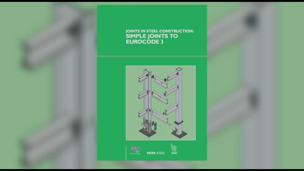 The Green Books - SteelConstruction info