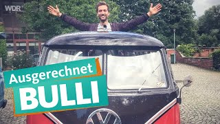 Campervans: What does a Bulli cost? | WDR Reisen