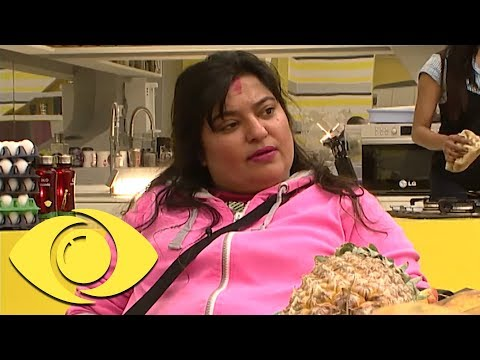 Dolly Bindra Vs Sameer Soni - Bigg Boss India - Big Brother Universe
