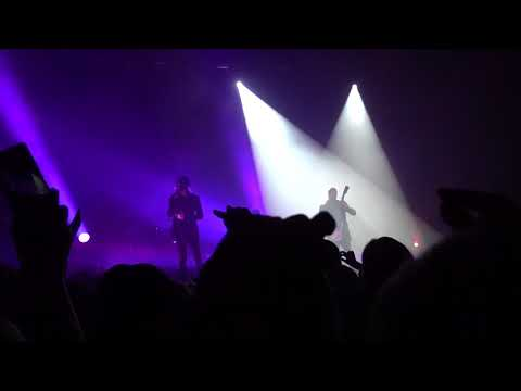[Cheap Sunglasses] HIM - Live @ Black Box, Helsingin Jäähalli, Helsinki 27.12.2017