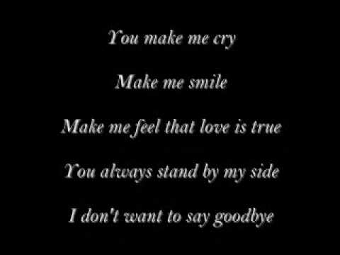 Find all your lyrics