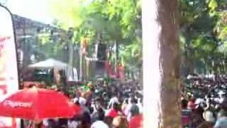 Barbados-ReGgAe PoN dE hILL