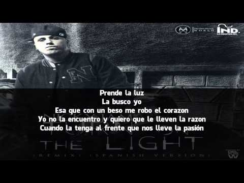 Nicky Jam - Turn On The Light (Letra) (Remix) (Spanish Version)