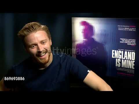 Jack Lowden - England Is Mine -