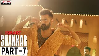 iSmart Shankar Part-7 | Hindi Dubbed (2020) | Ram Pothineni, Nidhi Agerwal, Nabha Natesh