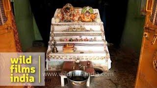 Shri Gopalji Maharaj Temple Ranthambhore, Rajasthan
