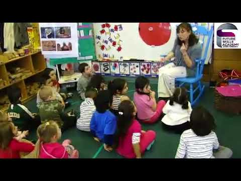 Preschool Whole Group Activity