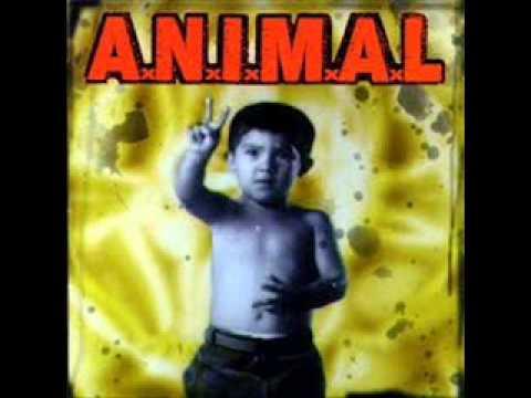 A.N.I.M.A.L - Poder Latino (1998) FULL ALBUM