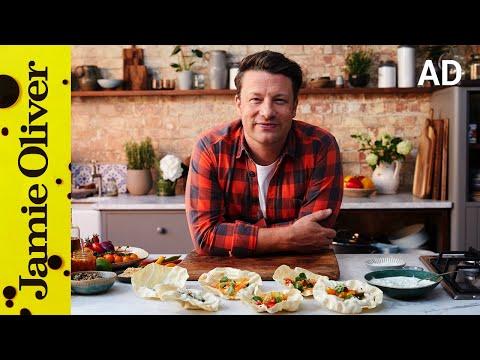 Snack Tips   Jamie Oliver   AD