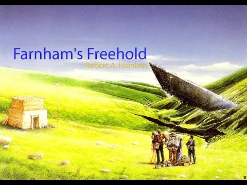Robert A  Heinlein Audiobook ★★★★★ Farnham's Freehold