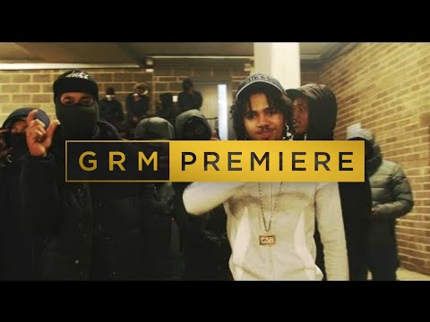 Chappo X Sav (Ice City Boyz) #CSB - First Half [Music Video] | GRM Daily