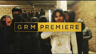 Chappo X Sav (Ice City Boyz) #CSB - First Half [Music Video] | GRM Daily