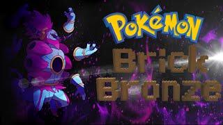 (ROBLOX) Pokemon Brick Bronce OST Entrenador Batalla Música