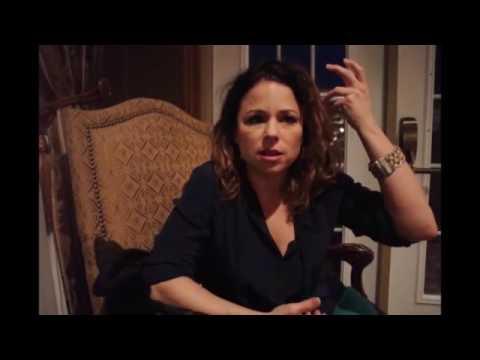 Entrevue avec Suzanne Clément
